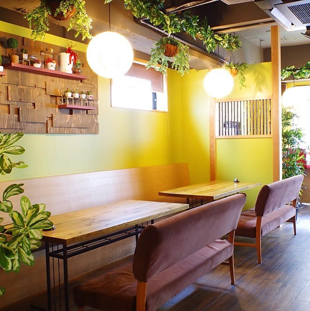 路のカフェ (みちのかふぇ)|店舗イメージ5