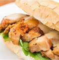 料理メニュー写真FRANGO(チキン)