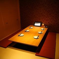 神蔵屋 京橋店の雰囲気1