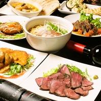 美味しいお料理とお酒で皆様の胃袋を喜ばせます♪