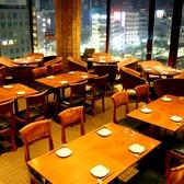 神戸創作Dining 縁の雰囲気2