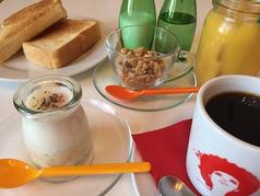 カフェ ブームのおすすめ料理1