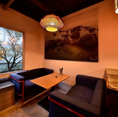 Roof Top Cafe YOKOHAMA ルーフトップカフェの特集写真