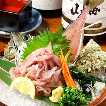 釣船茶屋 ざうお 亀戸駅前店のおすすめ料理1