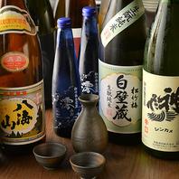 厳選した日本酒が味わえる門前仲町の肉居酒屋