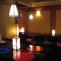 和 食彩館 縁屋の雰囲気1