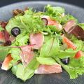 料理メニュー写真海老寿サラダ