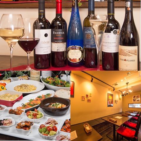 Wine&food Pino