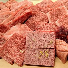 高円寺肉合戦の写真