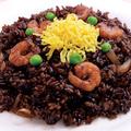 料理メニュー写真【岡山グルメ】えびめし(サラダ、スープ付)