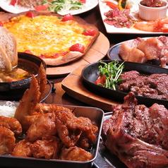 肉バルキッチン HANALE 金沢のおすすめ料理1