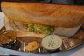 料理メニュー写真マサラドーサ