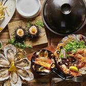 魚とワイン はなたれ The Fish and Oysters 田町店のおすすめ料理2