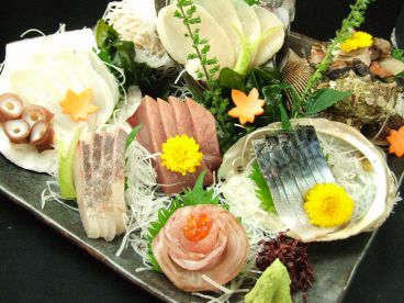 芝浦 寿庵のおすすめ料理1