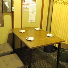 【店内リニューアル】ふらっと飲みに来たときはテーブル席をどうぞ!