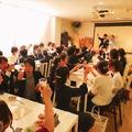 カフェダイニング クリーム Cafe Dining CREAMの雰囲気1