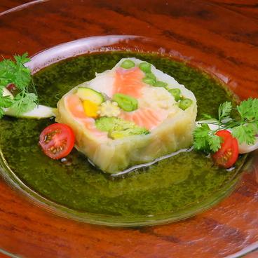 Bistro 樫 ビストロ カシ 横浜のおすすめ料理1