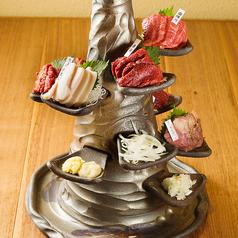 博多串焼 馬肉料理 一九のおすすめ料理1