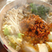 料理メニュー写真鶏坦々鍋