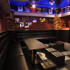 貸切パーティースペース City Barの雰囲気1