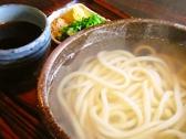 釜あげうどん 楽のおすすめ料理3