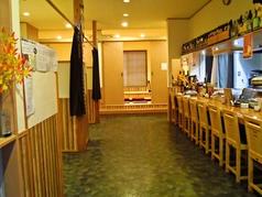 東広島 いわたに家の雰囲気1