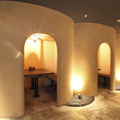 ◆A卓・かまくら個室(2~4名様)◆