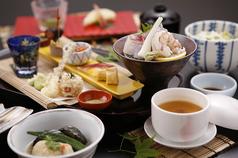 日本料理 堂満の写真