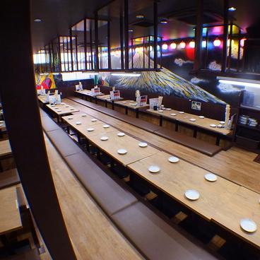 大衆酒場 ちばチャン 新宿西口店の雰囲気1