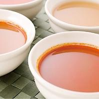 ★東京純豆腐の魅力★其の一【スープへのこだわり】