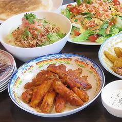 Casa de Kiku カーサ デ キクのおすすめ料理1