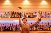 Bar ハンモック