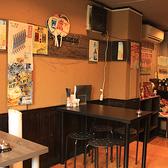 茨城特産 大衆酒場 志音の雰囲気2