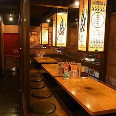 情熱ホルモン 松本酒場の雰囲気1
