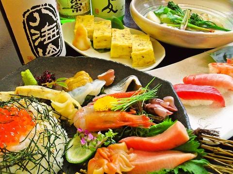 Sushiyanototomura image