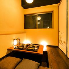 個室×地鶏串屋 園の子 大森本店の雰囲気1