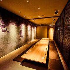 個室居酒屋 音音 nene 浦和駅前店の特集写真