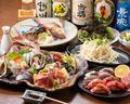 個室居酒屋 肉寿司神社 長岡駅東口総本店のおすすめ料理1
