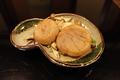 料理メニュー写真ほたてバター焼き