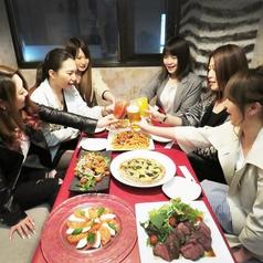 Creative Dining MuTo むとの雰囲気1