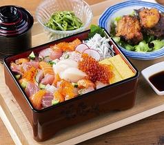 淡路キッチン とりぶのおすすめ料理1