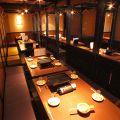 北海道 武蔵小杉タワープレイス店の雰囲気1