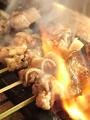 料理メニュー写真鹿児島産黒豚葱トン