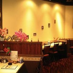 タイ料理 オーキッド 池袋西口店の雰囲気1