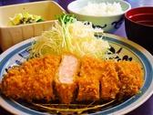 とんかつ浜勝 広島ベイシティ宇品店のおすすめ料理2