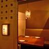 個室和風ダイニング 横浜 庵のおすすめポイント2