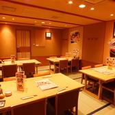 沼津 魚がし鮨 横浜 ランドマークプラザの雰囲気2