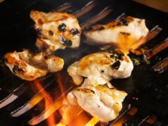 鶏味噌焼 かしわやの特集写真