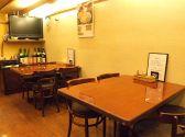 玄米BAR ユキガヤ食堂の雰囲気2