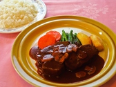 キッチンコイシのおすすめ料理3
